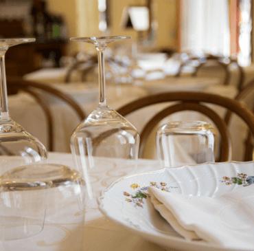 ristorante pesce crudo Versilia - ristorante di pesce Versilia